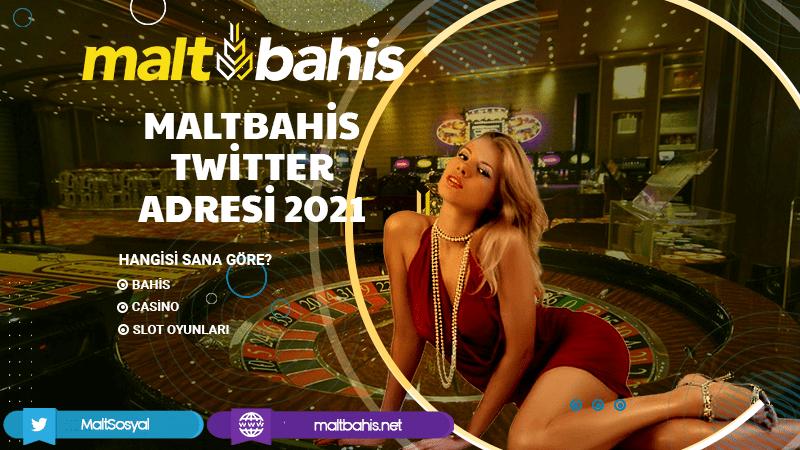 Maltbahis Twitter Adresi 2021 Bilgileri