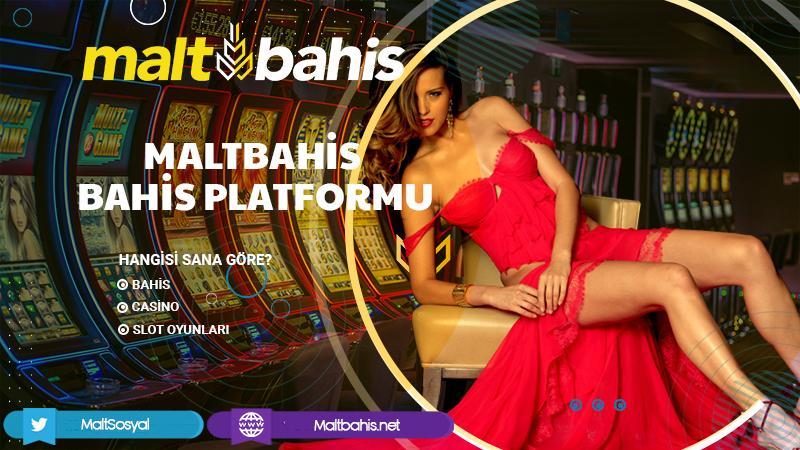 Maltbahis Bahis Platformu