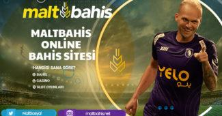 Maltbahis Online Bahis Sitesi