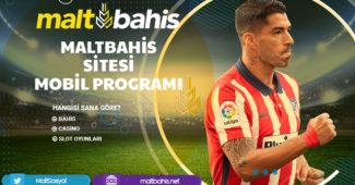 Maltbahis Sitesi Mobil Programı